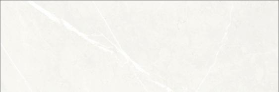 Настенная плитка Geneva white wall 01 25х75