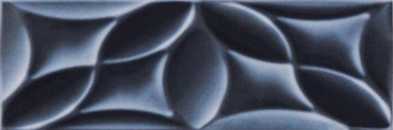 Настенная плитка Marchese blue wall 02 10х30