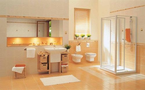 Плитка для ванной комнаты и кухни